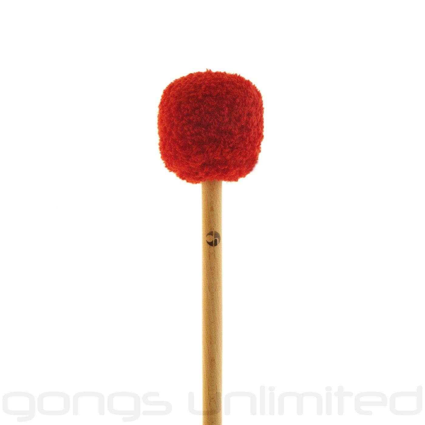 Ollihess Large Gong Mallets (L355)