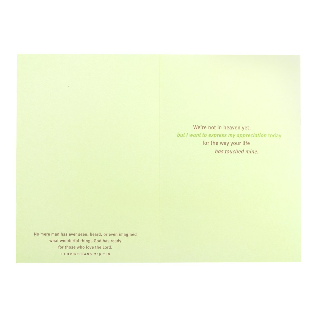 Amazon ministry appreciation inspiration boxed cards max amazon ministry appreciation inspiration boxed cards max lucado gates office products kristyandbryce Choice Image