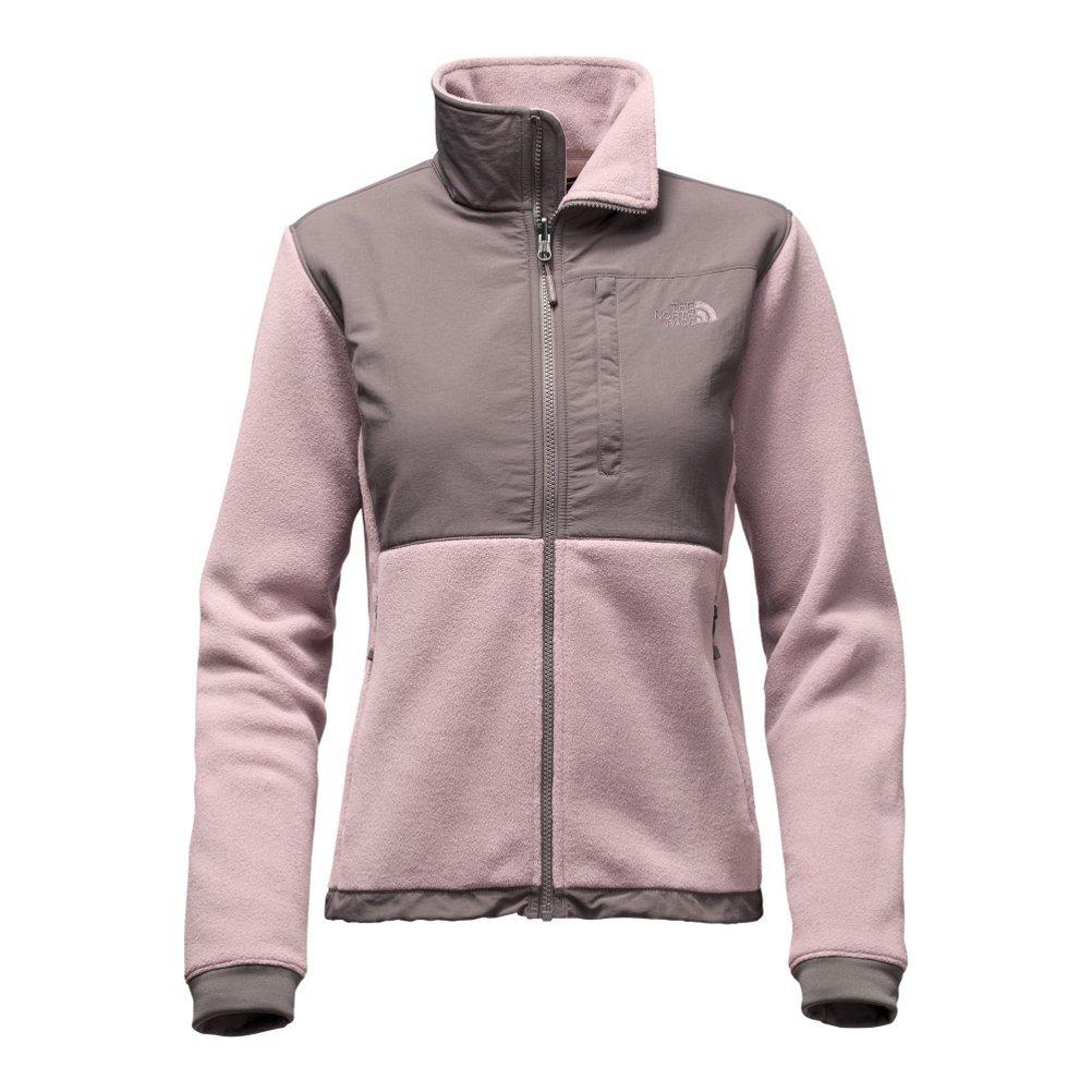 Amazon.com : The North Face Denali 2 Jacket - Women's : Sports & Outdoors