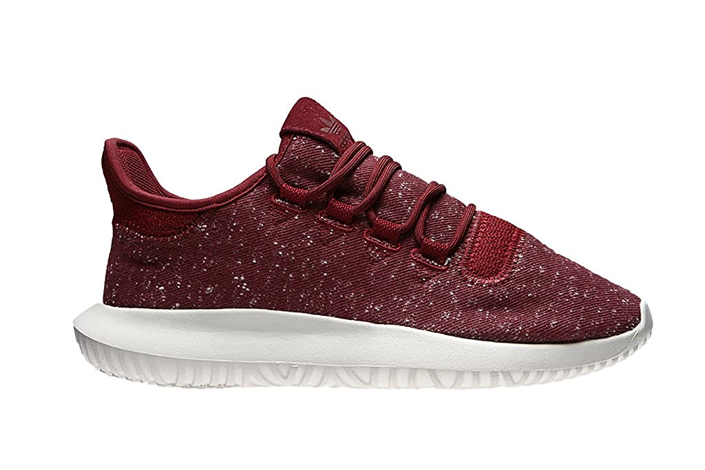 2a397767b743e Amazon.com | adidas Originals Tubular Shadow J Collegiate Burgundy ...