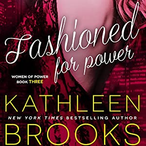 Fashioned for Power Audiobook