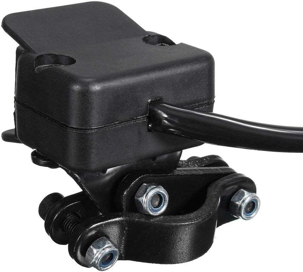 Motorcycle ATV//UTV 3 Meters Winch Rocker Switch Handlebar Control Line Warn Kits 12V Full Sealed Switch Connectors Supplies