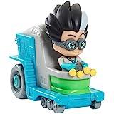 Amazon.com: PJ Masks Mini Vehicle – Night Ninja: Toys & Games