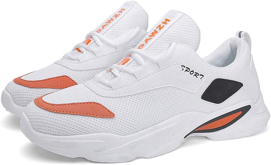 VonVonCo - Zapatillas de Running para Hombre, Ligeras ...