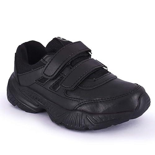 Campus Boy's Bingo-151vn School Shoes