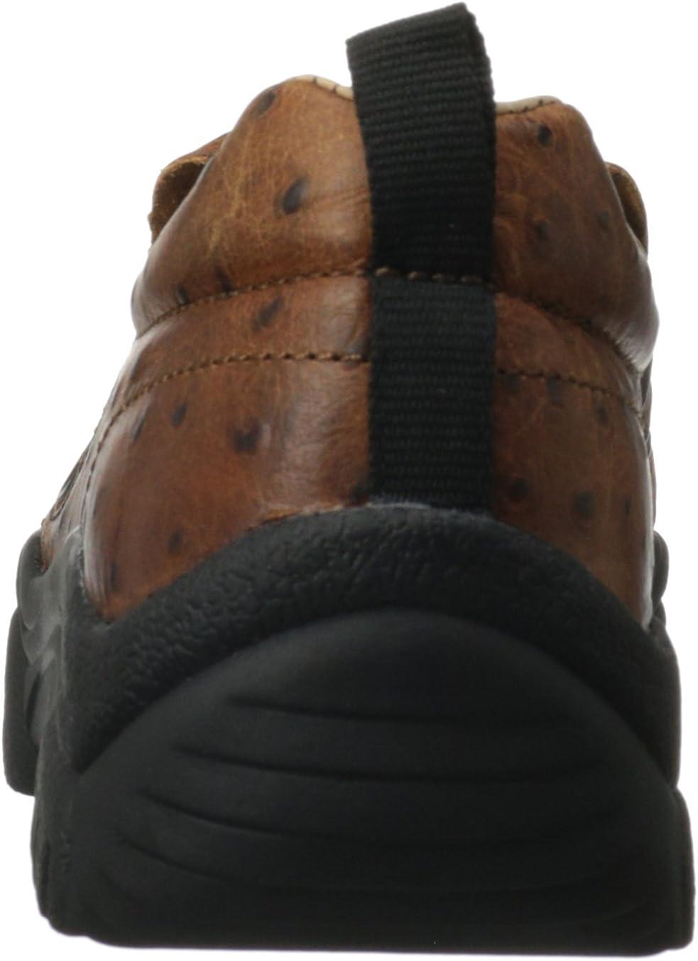 Roper Mens Performance Slip-On Casual Western Shoe