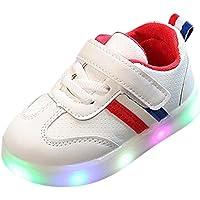 LED Zapatos de Verano Xinantime Zapatillas Deportivas