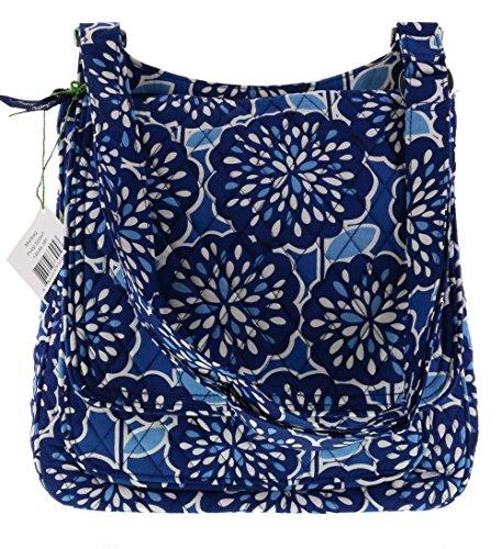 Vera Cross Bradley Petal Mailbag Splash Bag Body RqRvrx1p