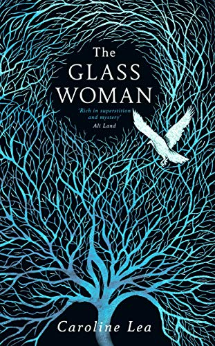 The Glass Woman (Glass Finn)