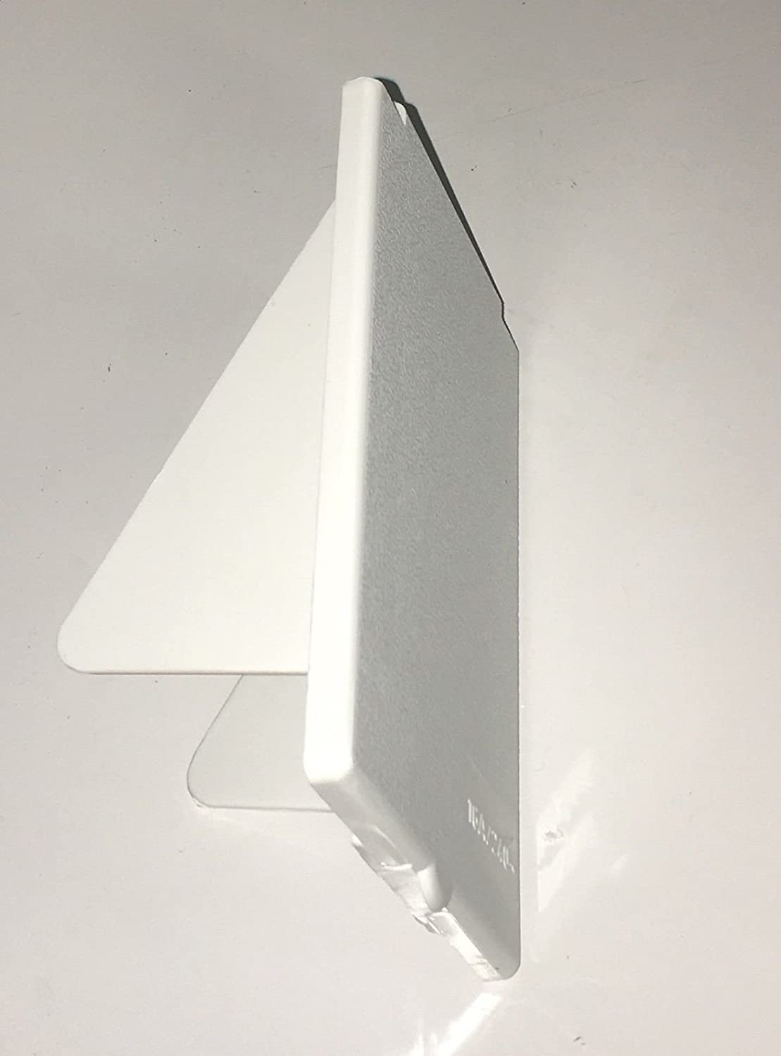 CARAVAN MOTORHOME REPLACEMENT COVER FOR EXTERNAL SOCKET - WHITE Pennine Leisure Supplies
