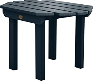 product image for highwood AD-TBL-CW1-FBE Classic Westport Side Table, Federal Blue