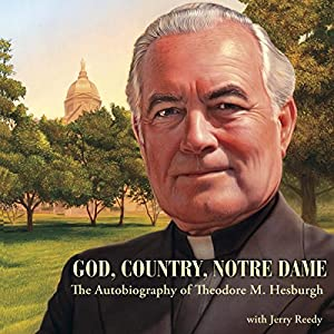 God, Country, Notre Dame Audiobook