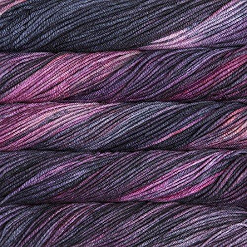 (Malabrigo Rios Yarn 872 Purpuras )