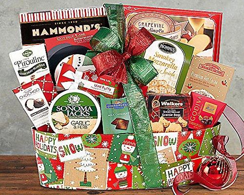 christmas food baskets - 2