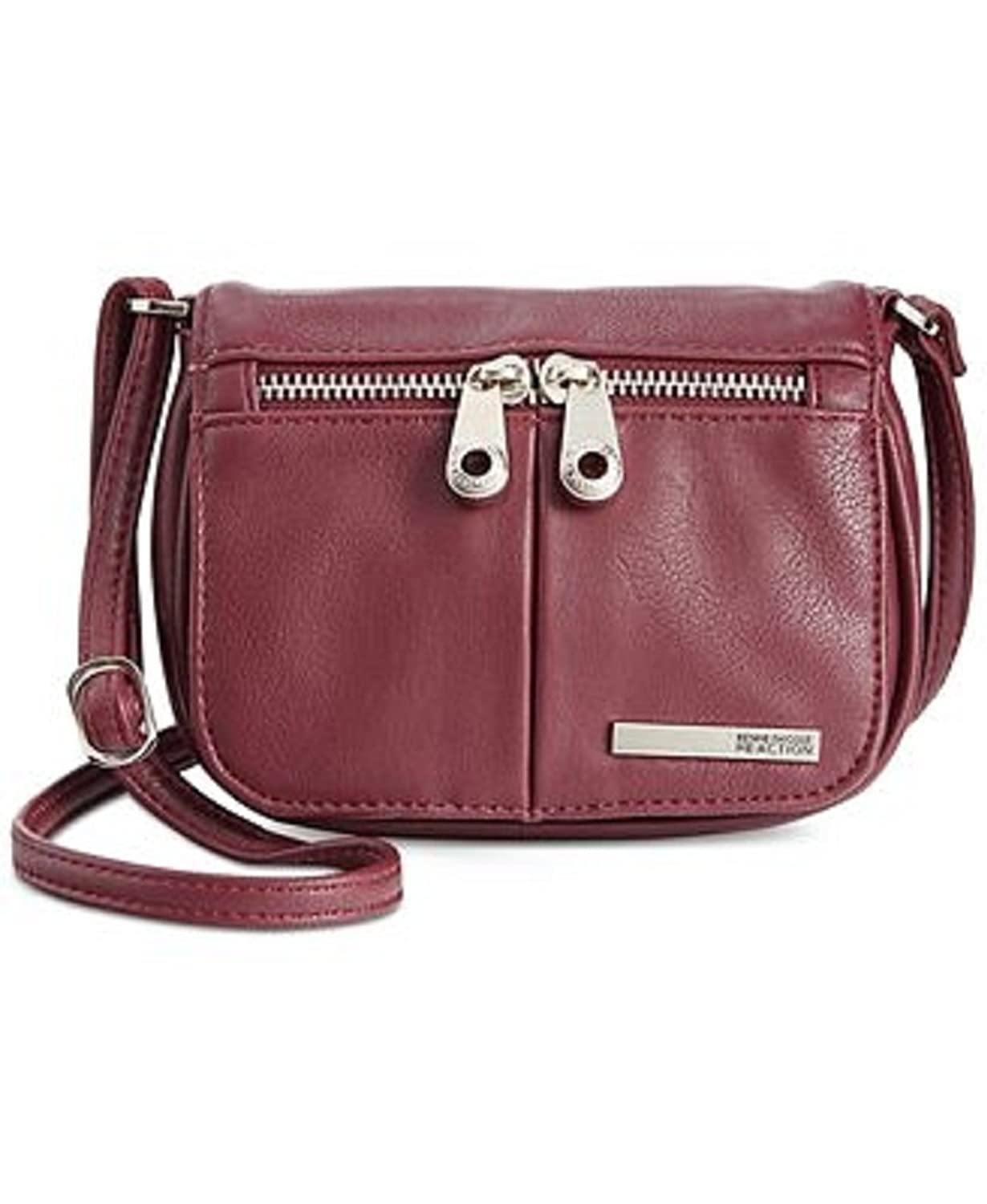 Kenneth Cole Reaction Wooster Street Small Flap Crossbody