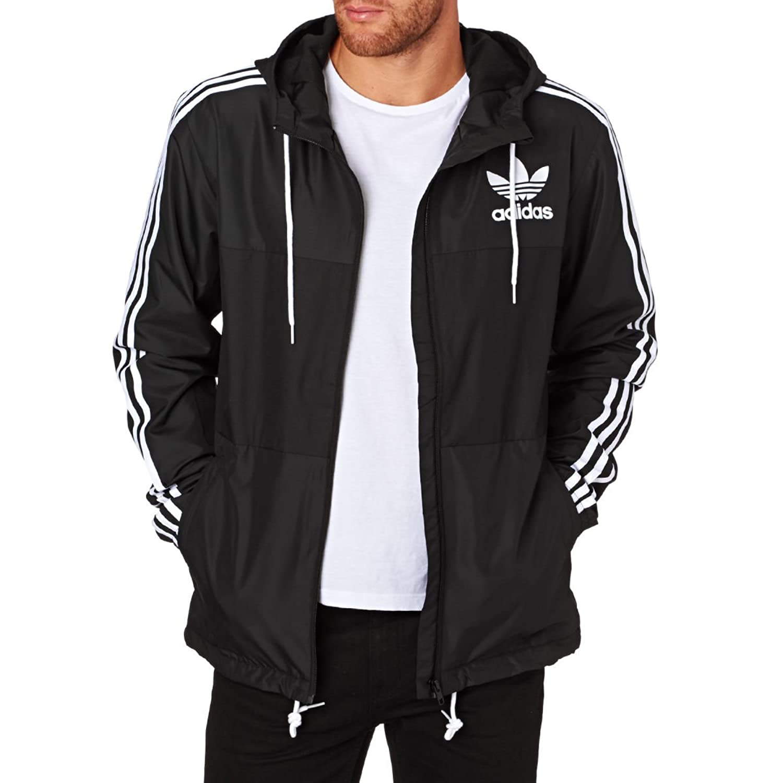 Adidas Originals Jackets - Adidas Originals CLF...