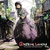 ARCHIVE LOVERS(初回限定盤)(DVD付)