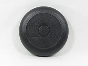 Eureka & Sanitaire By Electrolux Might Might III Canister Rear Wheel Genuine Part #15409a-119n