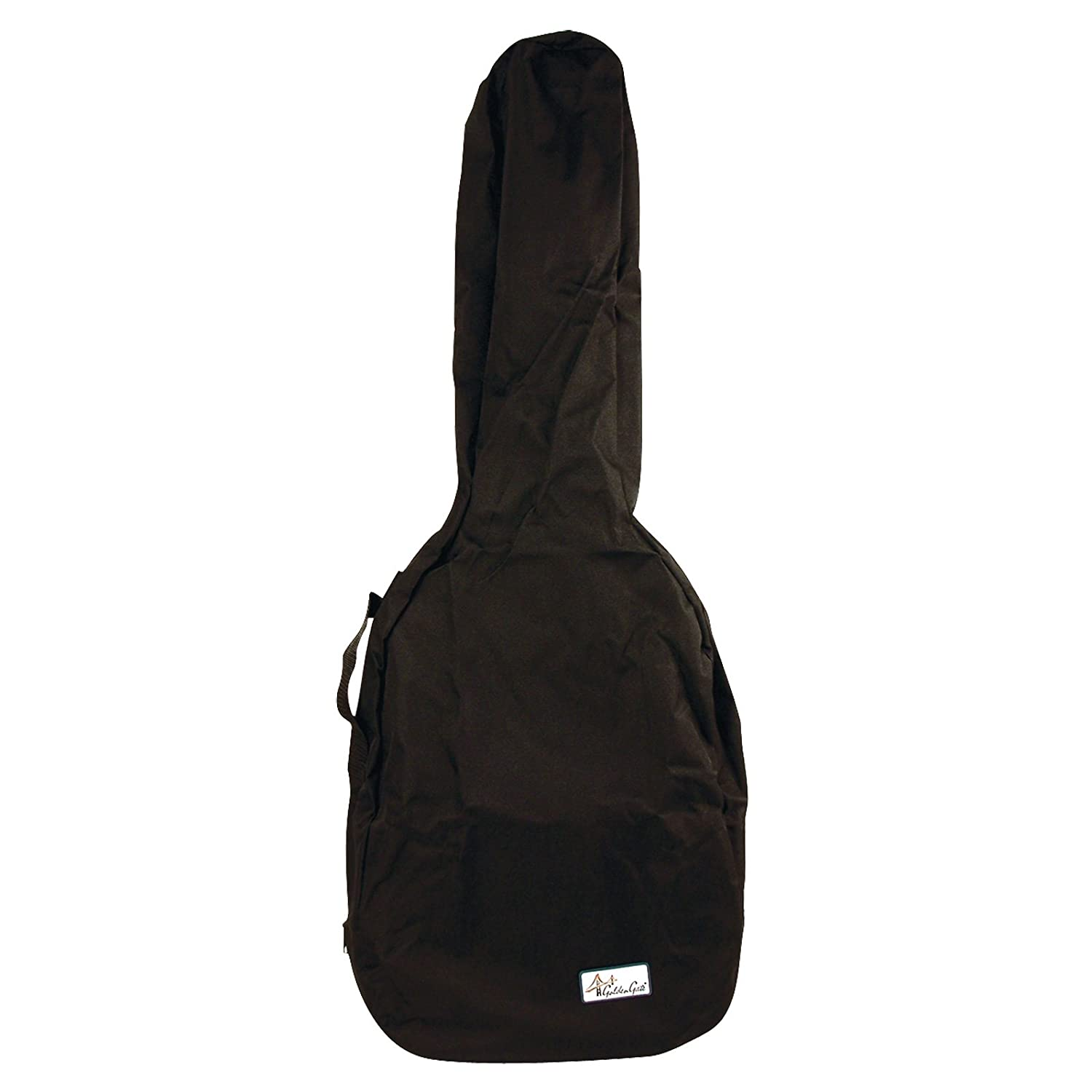 Golden Gate CG-052 Economy Classical-Resophonic Guitar Gig Bag