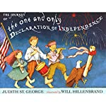 The Journey of the One and Only Declaration of Independence | Judith St. George