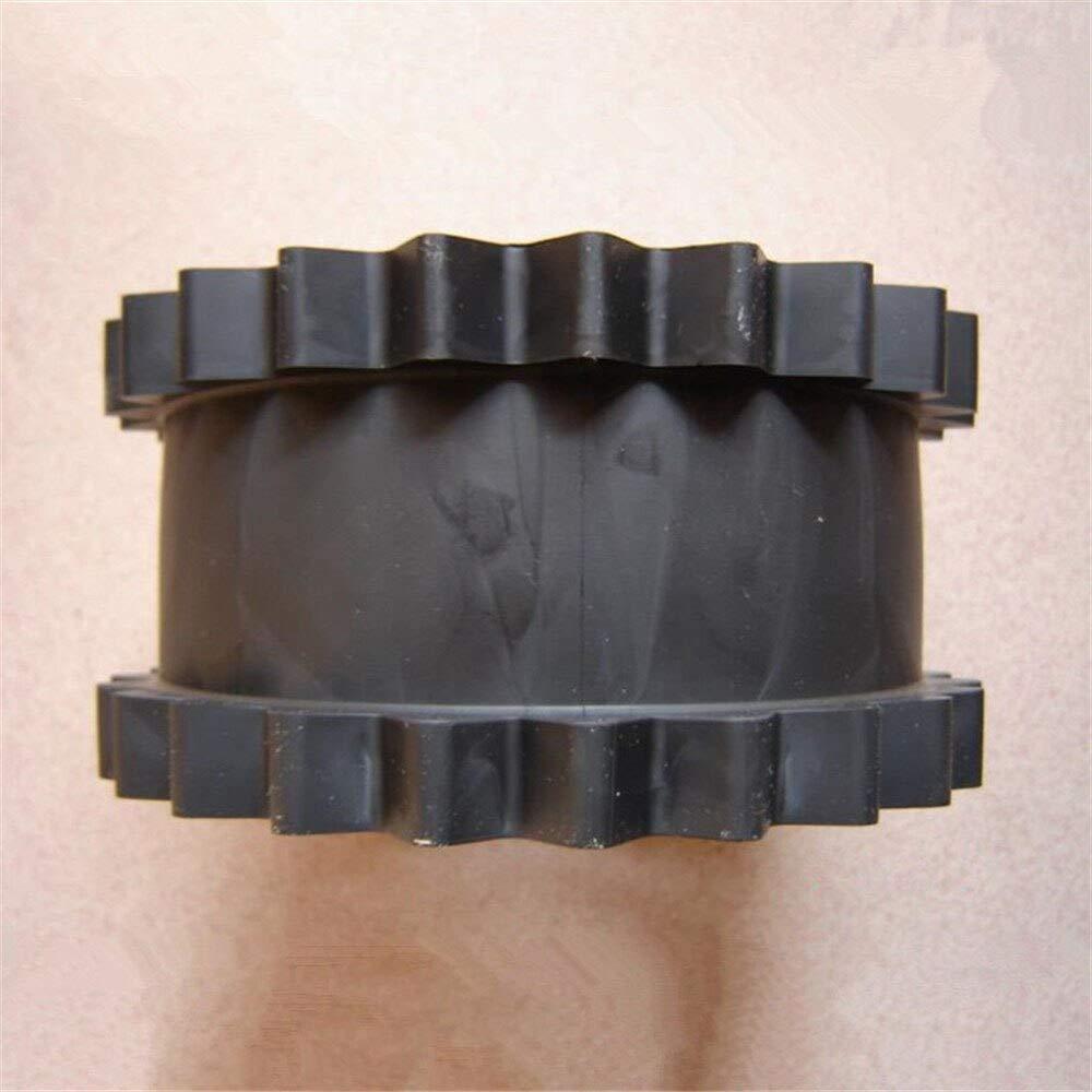 1615436200 Flexible Rubber Coupling Element for Atlas Copco Air Compressor Parts 1615418409 1613688401 (1615418409) by FILME
