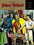 The Definitive Prince Valiant Companion, Brian M. Kane, 1606993054