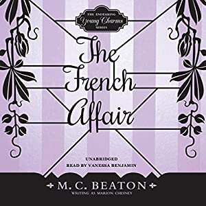 The French Affair Audiobook