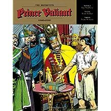 Definitive Prince Valiant Companion