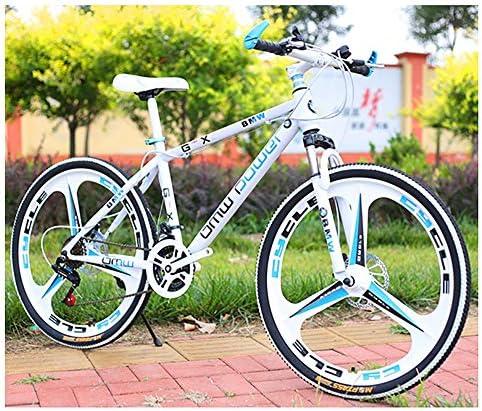 Link Co Trípode Bicicleta de montaña 26 * 17 Pulgadas,White ...