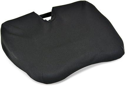 Amazon.com: kabooti 3-en-1 Donut cojín de asiento con coxis ...