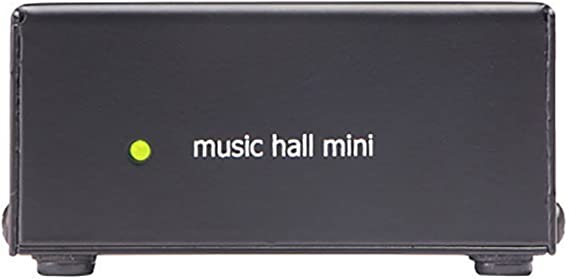 Music Hall Mini MM Phono Pre-Amplifier