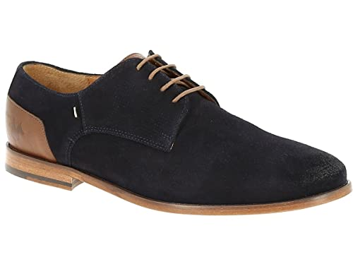 392e804caab Kost - Zapatos de cordones de Piel Vuelta para hombre  Amazon.es  Zapatos y  complementos