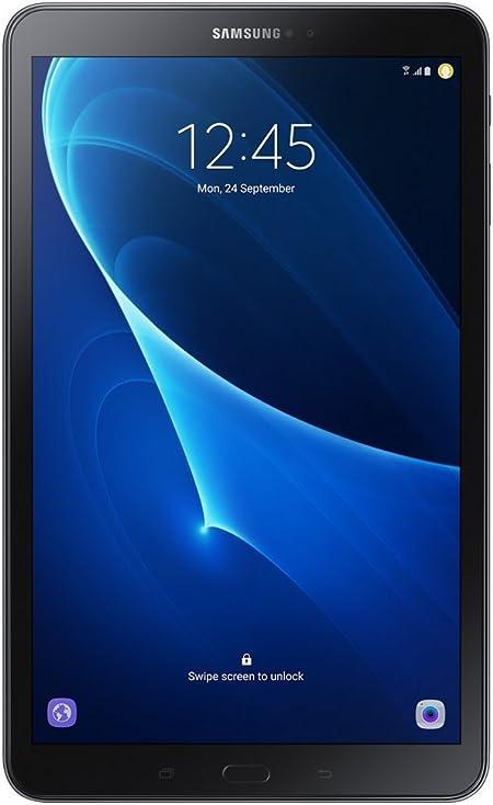 Samsung Galaxy Tab A SM-T580 Tablet Octa-Core 1.6GHz, 2GB RAM, 8MP/2MP, Wi-Fi, 32GB eMMC, Android 6.0, Gris: Samsung: Amazon.es: Informática