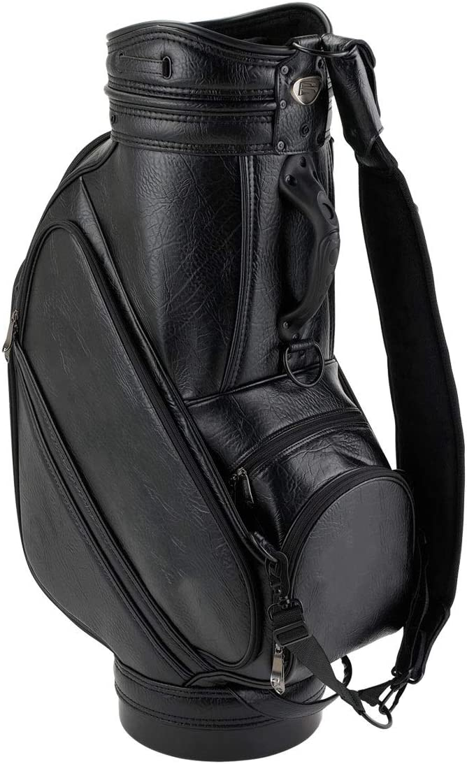 Burton Staff Bag – Black Staff Bag –