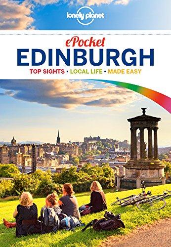 Download for free Lonely Planet Pocket Edinburgh
