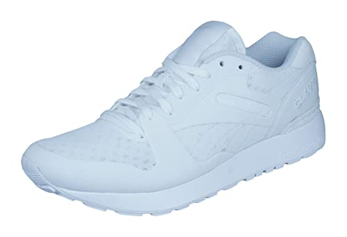 b08fa16dd18 Reebok Classic GL 6000 HM Mens Trainers Shoes  Amazon.co.uk  Shoes   Bags