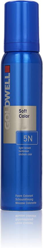 Goldwell Soft Color Foam 125mL
