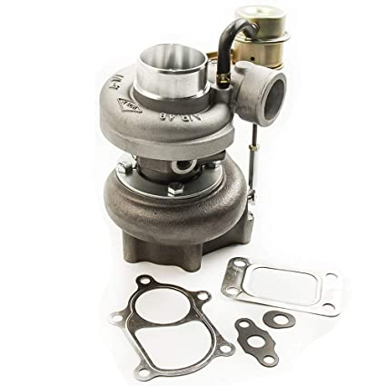 Amazon.com: TB2568 Turbo Charger for 95-98 Isuzu N-Series Truck Chevy/GMC W-Series Truck Turbocharger: Automotive
