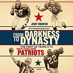From Darkness to Dynasty Audiobook