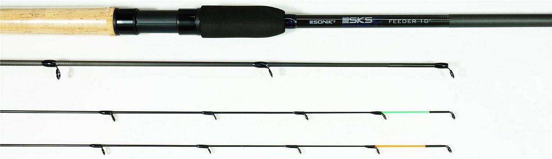 SONIK SKSC COMMERCIAL WAGGLER 11FT CARP FISHING