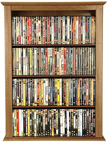 Venture Horizon 2421-33OA Single Mounted Media Cabinet Multimedia