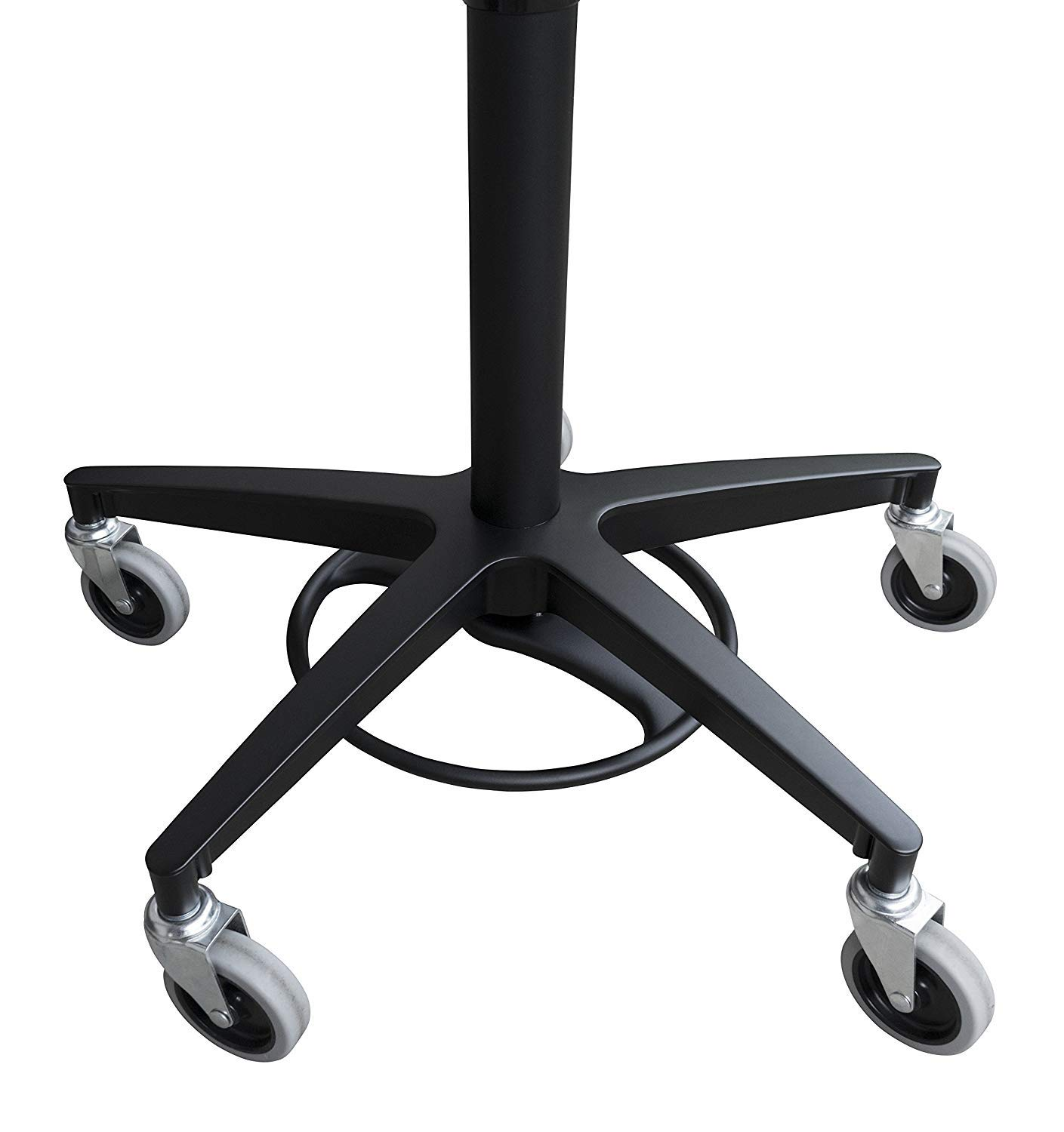 Omnimed 350305_EXT1 Laptop Stand with Storage Drawer by Omnimed (Image #2)
