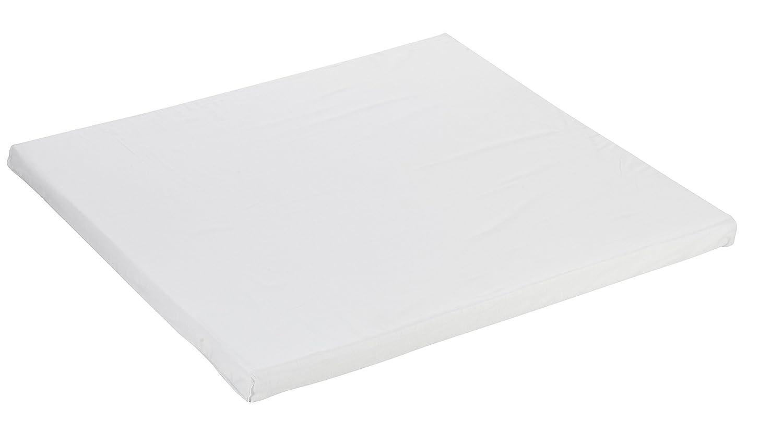 ALVI Laufstallmatratze Exclusiv | hochwertige Laufgitter Babymatratze für Laufstall | Laufgitter-einlage aus Kaltschaum | Baby Laufstalleinlage | Matratze aus 5cm Komfortschaum, Größe:90 x 90 x 5 Größe:90 x 90 x 5