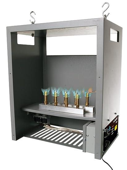 Autopilot CO2 Generator NG 13,835-22,136 BTU 21 6 CU/FT Hr