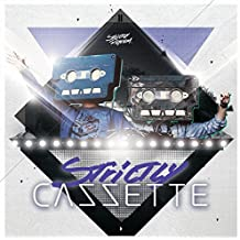 Titanium (Feat. Sia) [Cazzette's Ant Seeking Hamster Remix]