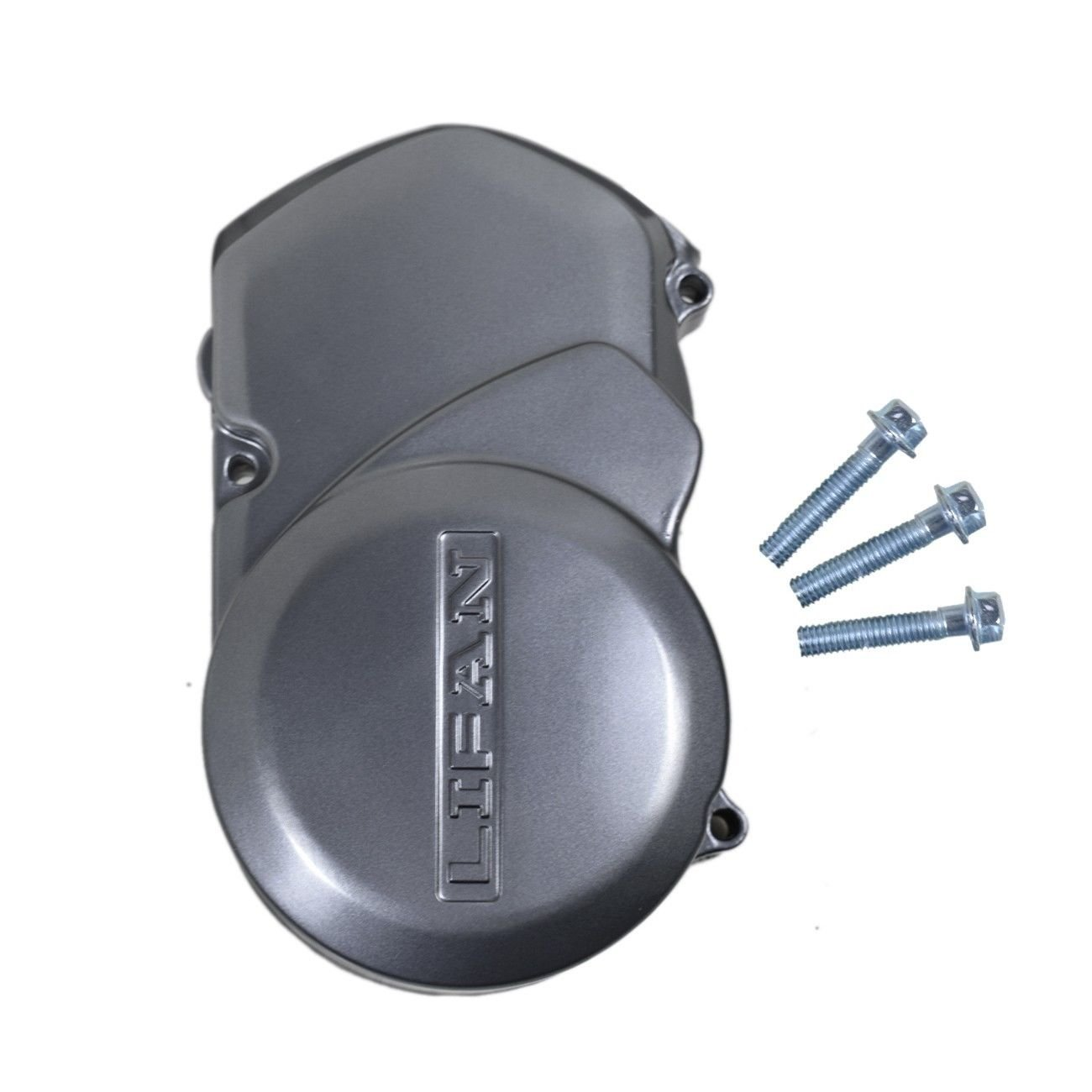 TDPRO Lifan Left Side Cover Magneto Engine Cover for 125cc Pit Dirt Bike