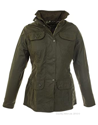 barbour womens quilted jacket amazon