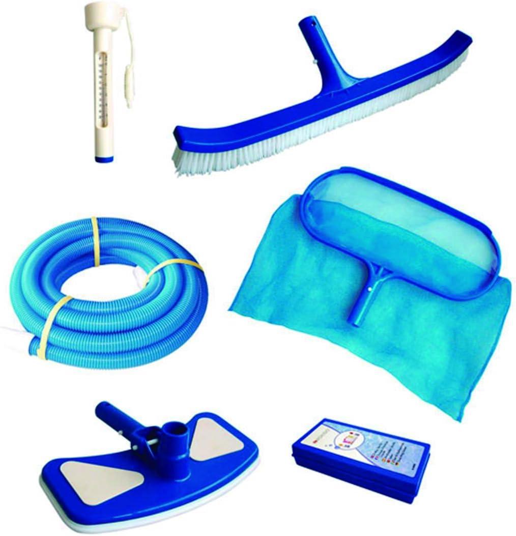 Kokido K525WBX - Kit de mantenimiento para piscinas: Amazon.es: Jardín