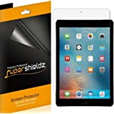 Supershieldz (4 Pack) for iPad Pro 9.7 inch and iPad 9.7 inch (2018 and 2017) Screen Protector, High Definition Clear…