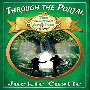 Through the Portal Audiobook